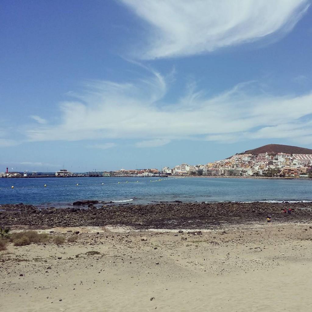 Sunny Tenerife  |